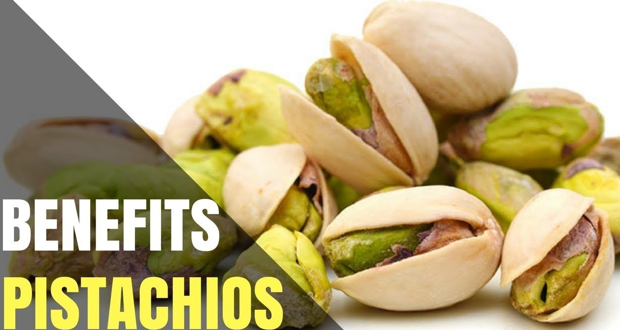 5 Health Benefits of Pistachios (Pista):